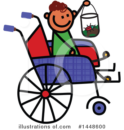 Handicap Clipart #1448600 by Prawny