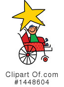 Children Clipart #1448604
