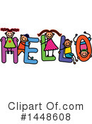 Children Clipart #1448608 by Prawny