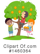 Children Clipart #1460364 by BNP Design Studio