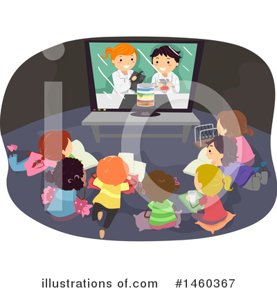 Tv Clipart #1460367 by BNP Design Studio