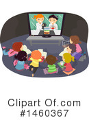 Children Clipart #1460367 by BNP Design Studio
