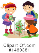 Children Clipart #1460381 by BNP Design Studio