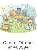 Children Clipart #1460394