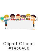 Children Clipart #1460408