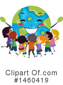 Children Clipart #1460419 by BNP Design Studio
