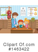 Children Clipart #1463422 by Graphics RF