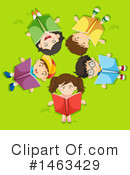 Children Clipart #1463429 by Graphics RF