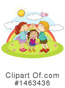 Children Clipart #1463436 by Graphics RF