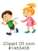 Children Clipart #1463438 by Graphics RF