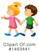 Royalty-Free (RF) Children Clipart Illustration #1463441