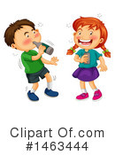 Children Clipart #1463444 by Graphics RF