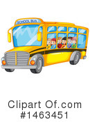 Children Clipart #1463451 by Graphics RF