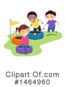 Children Clipart #1464960 by BNP Design Studio