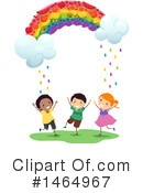 Children Clipart #1464967 by BNP Design Studio