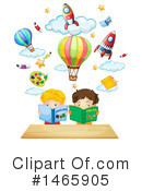 Children Clipart #1465905 by Graphics RF