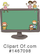 Children Clipart #1467098