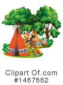 Royalty-Free (RF) Children Clipart Illustration #1467662