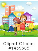 Children Clipart #1469685 by Graphics RF