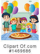 Children Clipart #1469686 by Graphics RF
