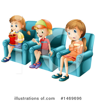 Furniture Clipart #1469696 by Graphics RF