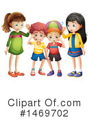 Children Clipart #1469702