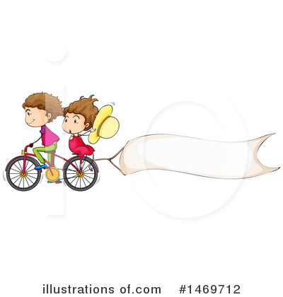 Bike Clipart #1469712 by Graphics RF