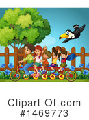 Children Clipart #1469773 by Graphics RF