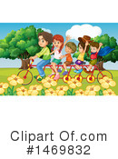 Children Clipart #1469832 by Graphics RF