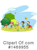 Children Clipart #1469955 by Graphics RF