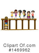 Children Clipart #1469962 by Graphics RF