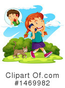 Children Clipart #1469982 by Graphics RF
