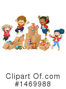 Children Clipart #1469988 by Graphics RF