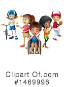 Children Clipart #1469996 by Graphics RF