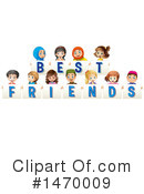 Children Clipart #1470009 by Graphics RF