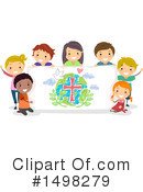Children Clipart #1498279 by BNP Design Studio
