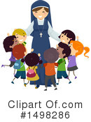 Children Clipart #1498286 by BNP Design Studio