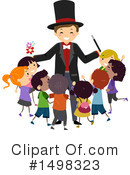 Children Clipart #1498323 by BNP Design Studio