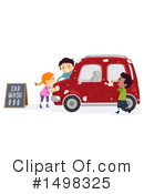 Children Clipart #1498325 by BNP Design Studio