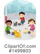 Children Clipart #1499803 by BNP Design Studio