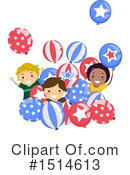 Children Clipart #1514613 by BNP Design Studio