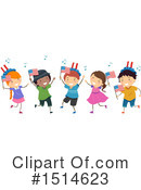 Children Clipart #1514623 by BNP Design Studio