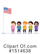 Children Clipart #1514638 by BNP Design Studio