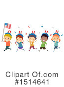 Children Clipart #1514641 by BNP Design Studio