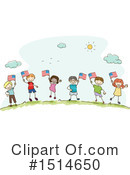 Children Clipart #1514650 by BNP Design Studio