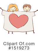 Children Clipart #1519273 by BNP Design Studio