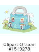 Children Clipart #1519278 by BNP Design Studio
