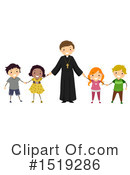 Children Clipart #1519286