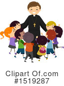 Children Clipart #1519287