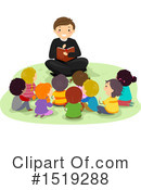 Children Clipart #1519288